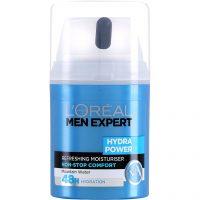 L'Oréal Paris Men Expert Hydra Power Cream, 50 ml L'Oréal Paris Dagkrem