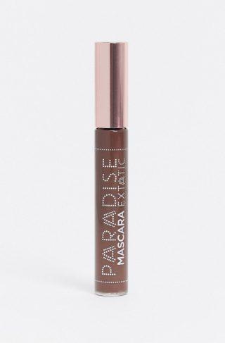 L'Oreal Paris Paradise Castor Oil Enriched Mascara - Brown