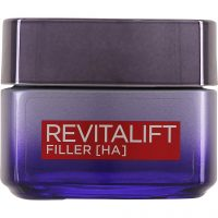 L'Oréal Paris Revitalift Filler Night Cream, 50 ml L'Oréal Paris Nattkrem