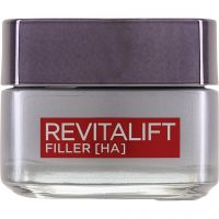 L'Oréal Paris Revitalift Filler Skin Revolumising Anti-Age Care Day Cream, 50 ml L'Oréal Paris Dagkrem