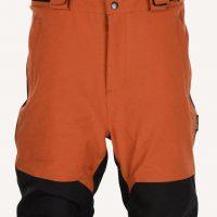 Lindberg Colden Bukse, Orange, 150