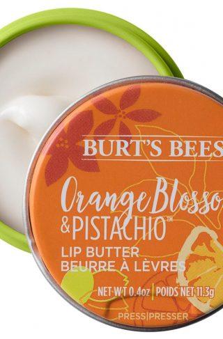 Lip Butter, 11,3 g Burt's Bees Leppepomade