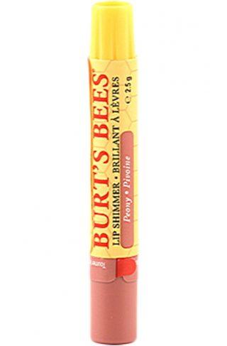 Lip Shimmer, 2 g Burt's Bees Leppepomade