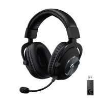 Logitech - PRO X Wireless LIGHTSPEED Gaming Headset