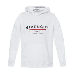 White Rise Sweatshirt  Isabel Marant Étoile  Hettegensere & hoodies - Dameklær er billig