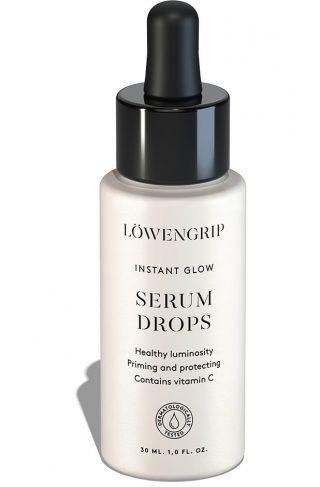 Löwengrip Instant Glow Serum Drops   Lystergivande serum