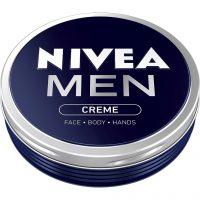 MEN Creme, 75 ml Nivea Body Lotion