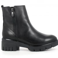 Marco Tozzi Black Boots Dame 36-41