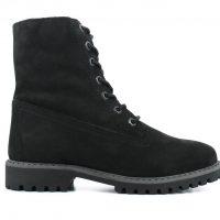 Marco Tozzi Black Boots Dame 36-42
