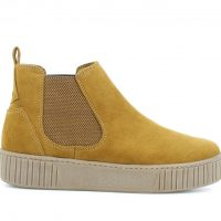 Marco Tozzi Mustard Boots Dame 36-42