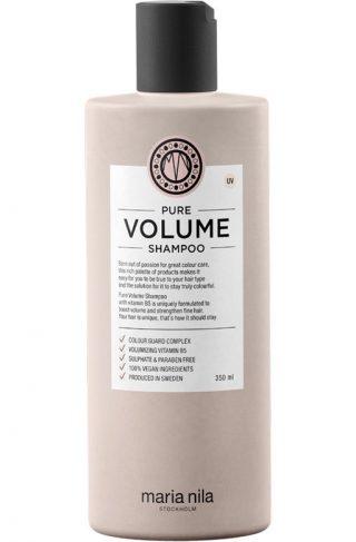 Maria Nila Care Pure Volume Colour Guard Shampoo, 350 ml Maria Nila Sjampo