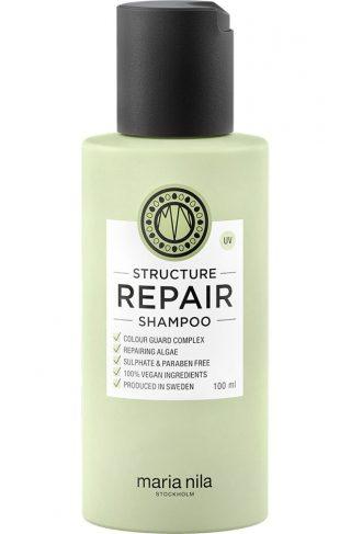 Maria Nila Care Structure Repair Colour Guard Shampoo, 100 ml Maria Nila Sjampo