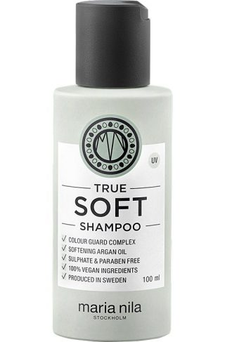 Maria Nila Care True Soft Colour Guard Shampoo, 100 ml Maria Nila Sjampo