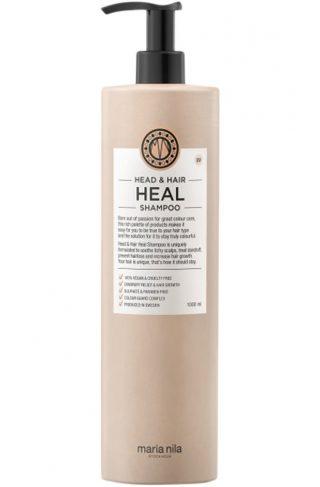 Maria Nila Head & Hair Heal Shampoo, 1000 ml Maria Nila Sjampo