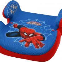 Marvel Spider-Man Beltepute Topo Comfort