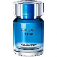 Matieres Bois De Cédre, 50 ml Karl Lagerfeld Parfyme