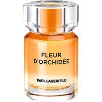 Matieres Fleur D´Orchidée, 50 ml Karl Lagerfeld Parfyme