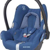 Maxi-Cosi CabrioFix Babybilstol, Essential Blue