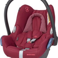 Maxi-Cosi CabrioFix Babybilstol, Essential Red