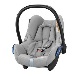 Maxi-Cosi CabrioFix Infant Carrier Nomad Grey One Size