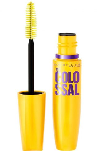 Maybelline - Mascara - Volum' Express Colossal Glam Black