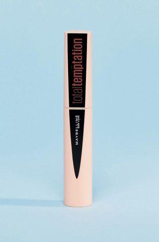 Maybelline Total Temptation Volume Mascara Very Black