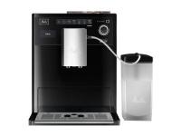 Melitta CAFFEO CI 19816 - Automatisk kaffemaskin - 15 bar - svart