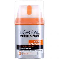 Men Expert Hydra Energetic, 50 ml L'Oréal Paris Dagkrem