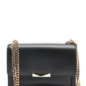Michael Michael Kors Mini Baguette Bag Black One size |
