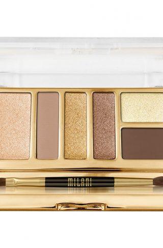 Milani Everyday Eyes Powder Eyeshadow Collection, Milani Cosmetics Øyepaletter