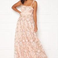 Moments New York Grace Floral Gown Floral 40