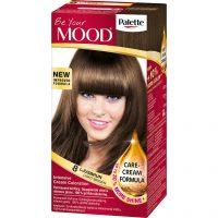 Mood Haircolor 08 Light Brown, MOOD Hårfarge