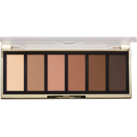 Most Wanted Palettes 110 Partner In Crime