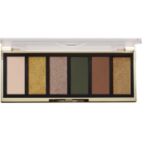 Most Wanted Palettes 120 Outlaw Olive