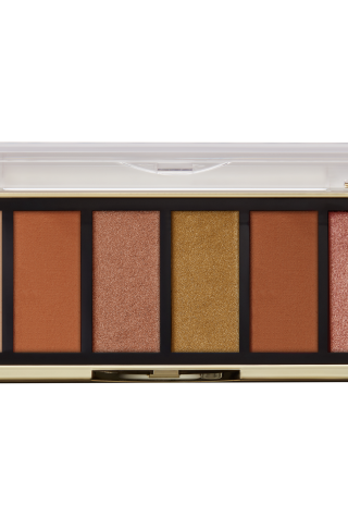 Most Wanted Palettes 130 Burning Desire