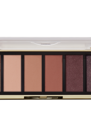 Most Wanted Palettes 140 Rosy Revenge