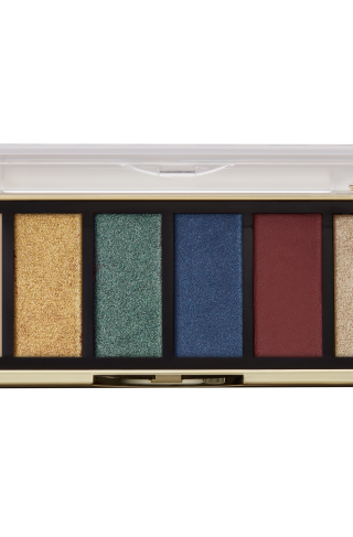 Most Wanted Palettes 150 Jewel Heist