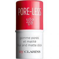 My Clarins Pore-Less Blur And Matte Stick, 3 ml My Clarins Kompletterende produkter