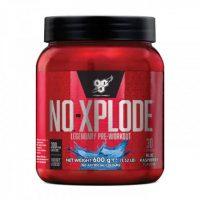 No Xplode 3.0 - 600 g - Pre workout
