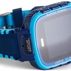 North 13.5 Active Waterproof GPS-klokke, Blå