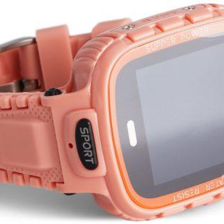 North 13.5 Active Waterproof GPS-klokke, Rosa