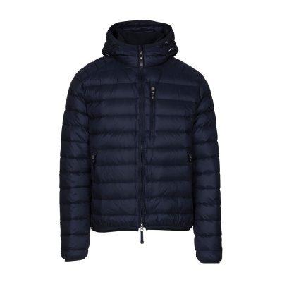 Norway Bastien Hooded Outerwear