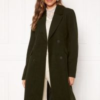 ONLY Louie Life Wool Coat Rosin M