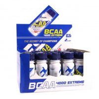 Olimp BCAA 4000 Extreme Shots® Nitroloader - 60ml - BCAA