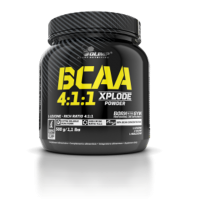 Olimp BCAA 4:1:1 Xplode Powder - 500 g