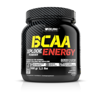 Olimp BCAA Energy Xplode Powder