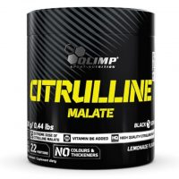 Olimp Citrulline Malate Lemonade 200 g