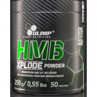 Olimp HMB Xplode Powder 250g - Pulver