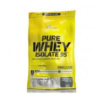 Olimp Pure Whey Isolate 600g - Proteinpulver