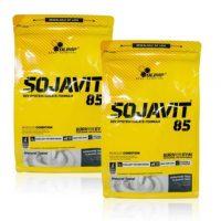 Olimp Sojavit 85® 700 g - Proteinpulver
